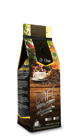 cafe-colombiano-gourmet-b-one-250g