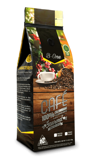 cafe-colombiano-gourmet-b-one-500g